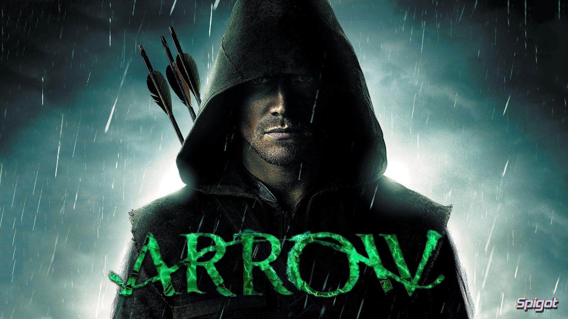 [49+] Green Arrow Wallpapers on WallpaperSafari