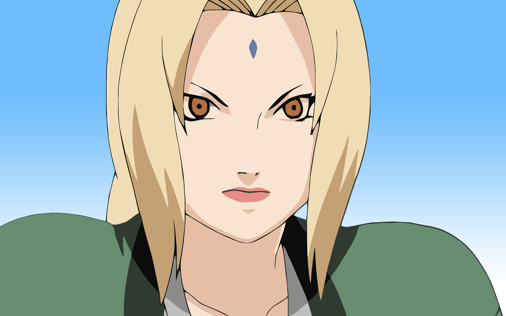 Download Tsunade Naruto Wallpaper 1920x1200 Wallpoper 1920x1200