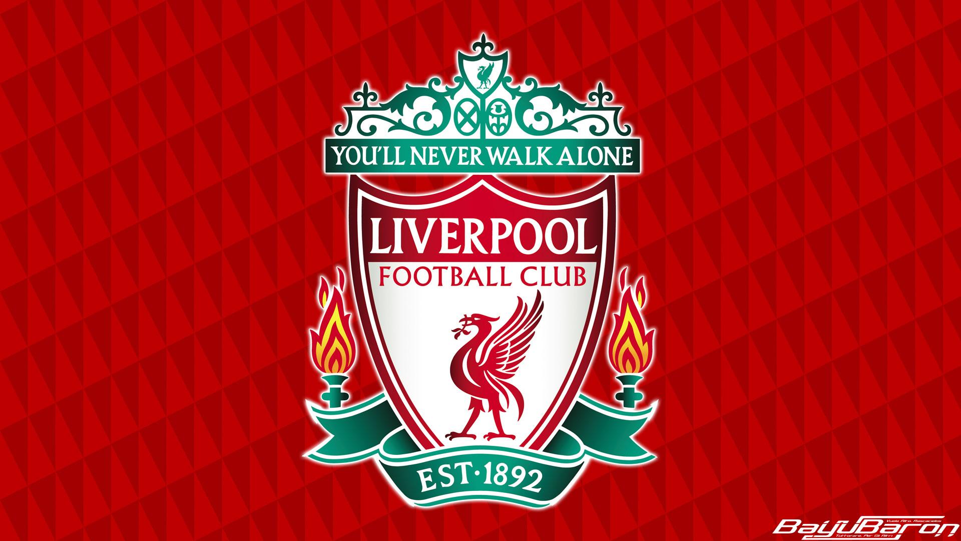 Kumpulan Wallpaper Terkeren Liverpool FC Musim 20152016 1920x1080