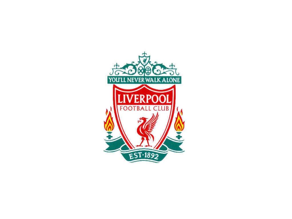Liverpool FC Logo HD Wallpapers 2012 1024x768