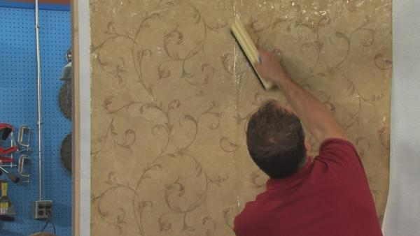 wallpaper installation Learn how to install wallpaper 600x338
