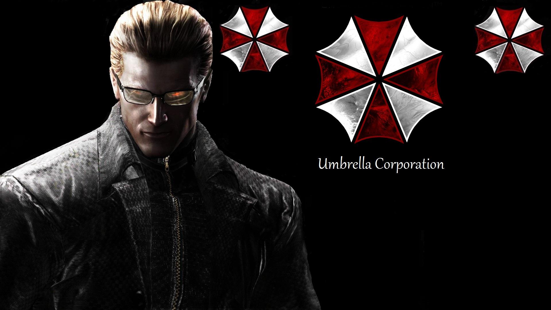 Resident Evil 5 Biohazard 5 Albert Wesker Stars   Hot Girls Wallpaper 1920x1080