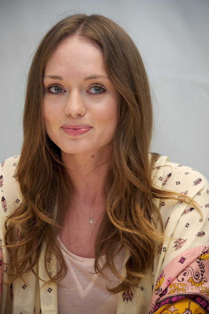 Laura Haddock photo 48 of 159 pics wallpaper   photo 681x1024