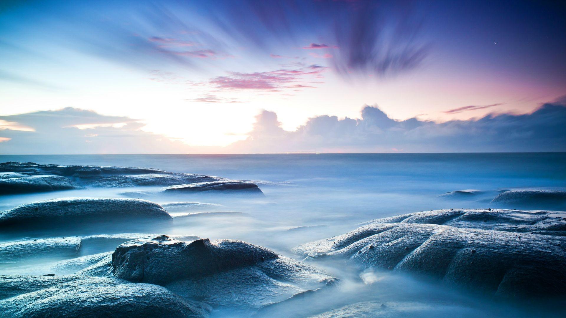 Fantastic Seascape Wallpaper 29229 1920x1080 px 1920x1080
