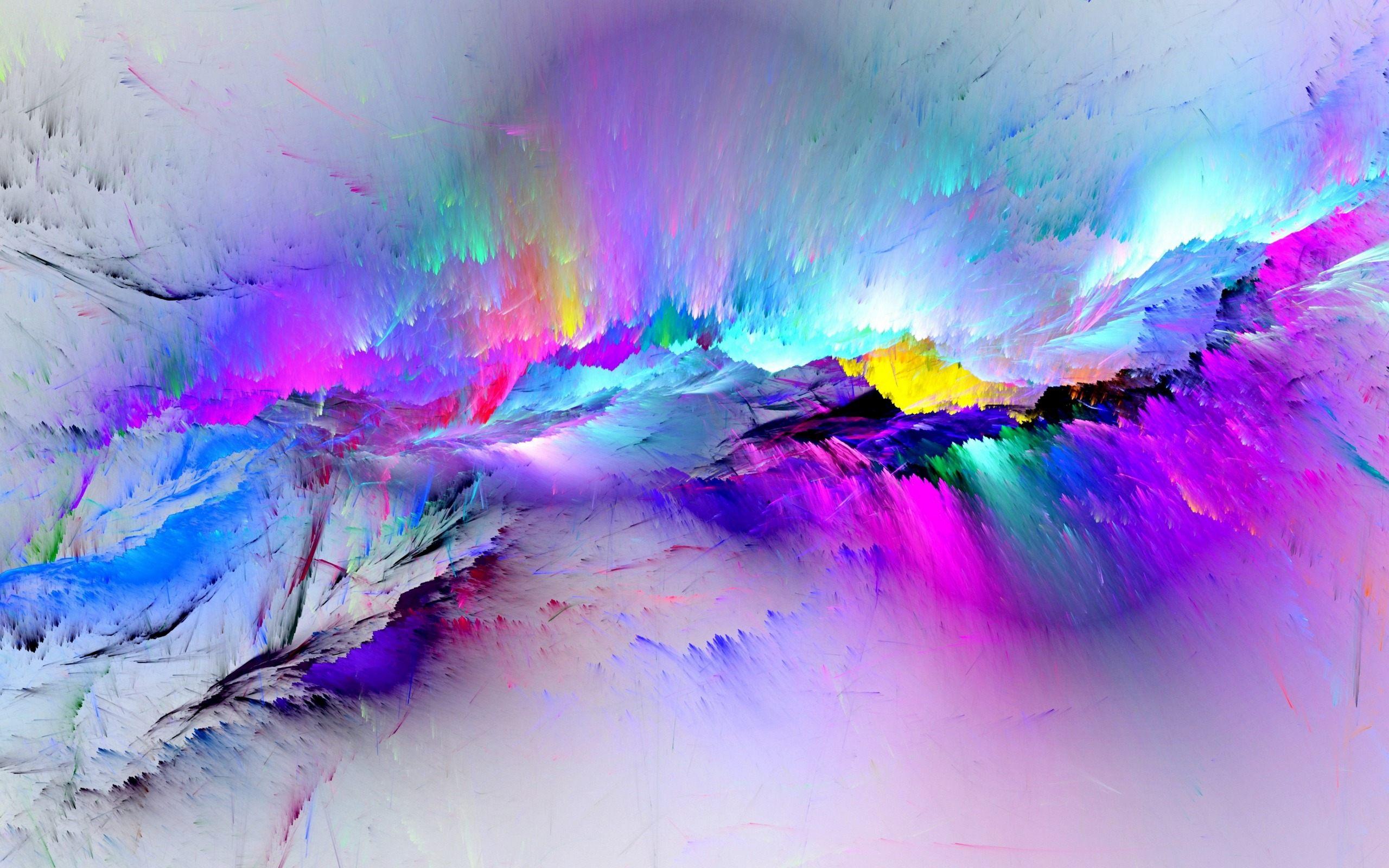 splash of color hd - photo #16