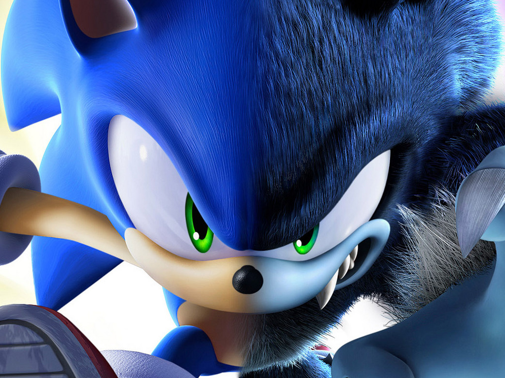 Sonic Wallpaper Download Wallpapersafari