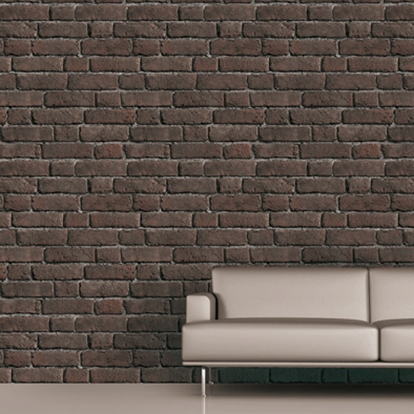 Free Download Loft Urban Brick Style Wallpaper 600x600 For Your Images, Photos, Reviews