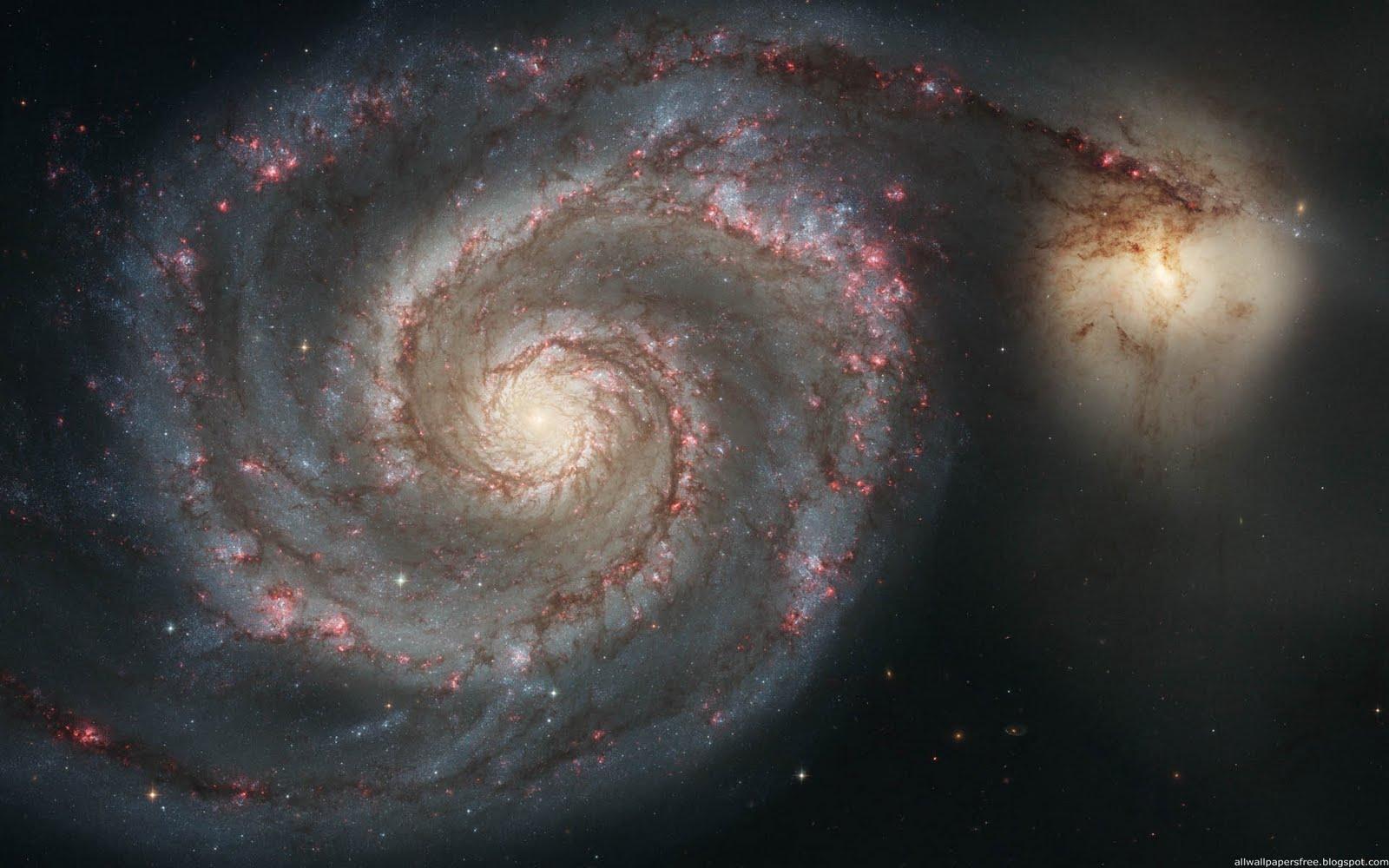 Hubble Telescope Wallpapers 2 1600x1000