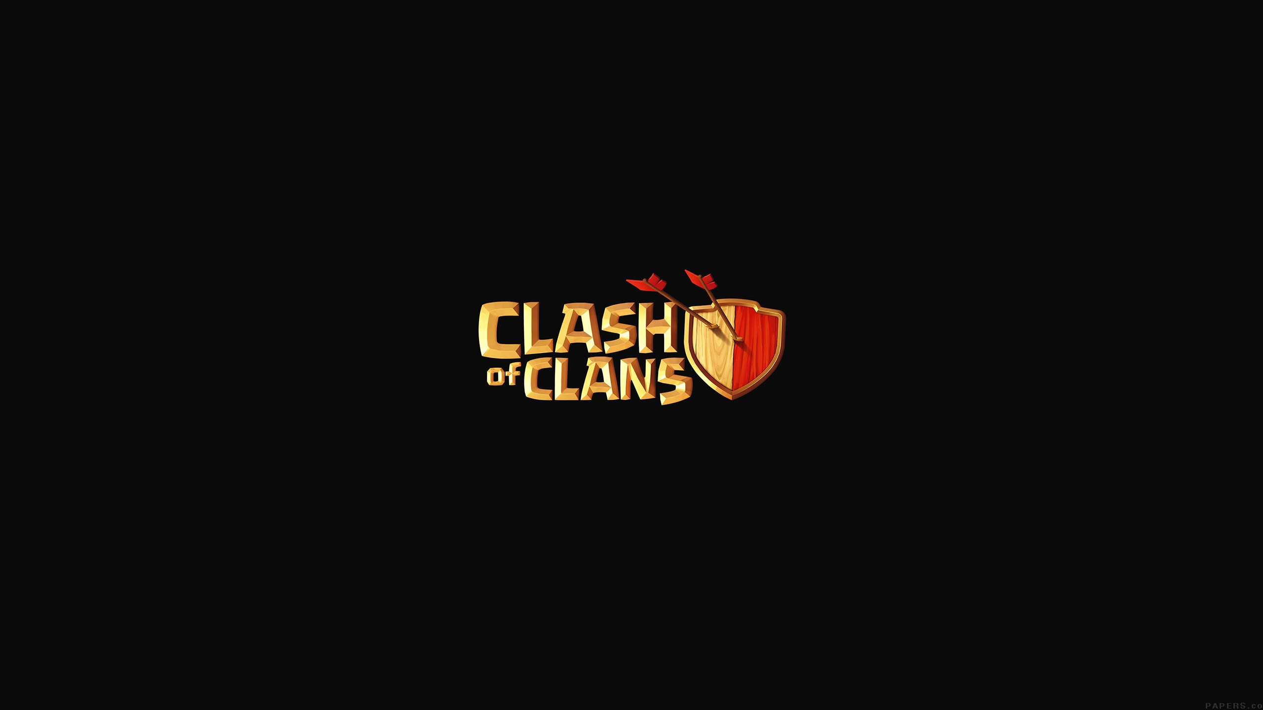 Clash of Clans Wallpapers For Samsung Galaxy S6 2560x1440