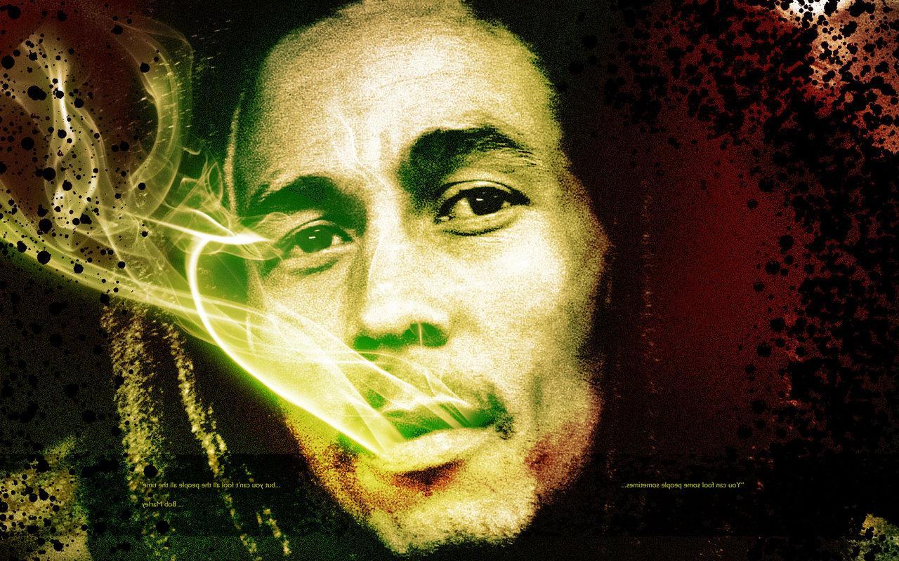 Bob Marley Wallpapers