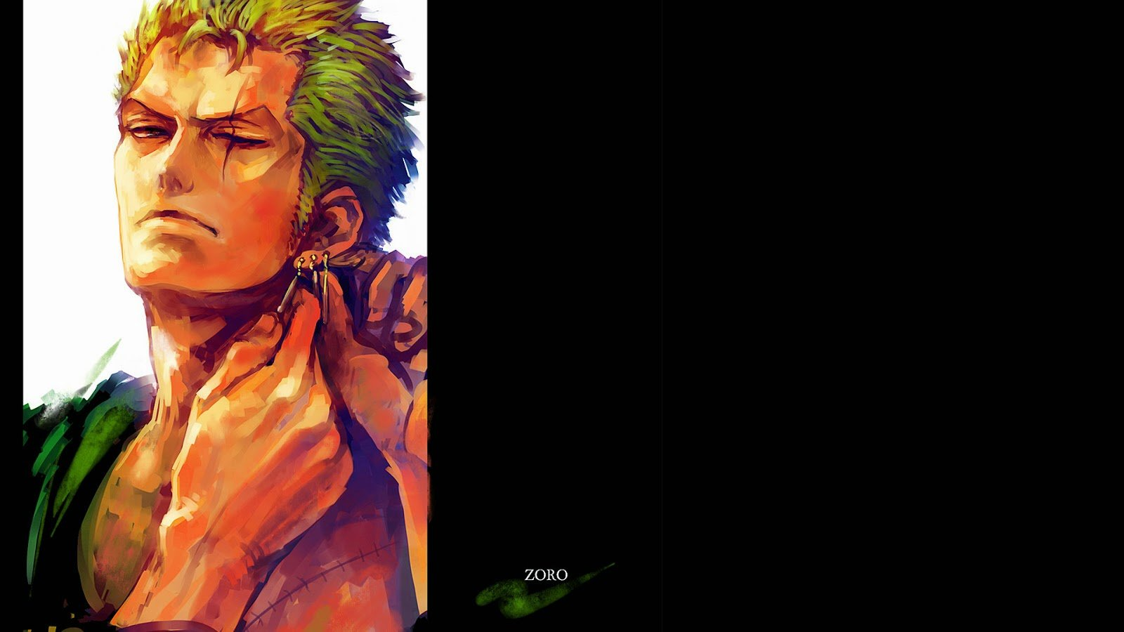 One Piece Onepiece wallpaper after 2 years zoro wallpapers hd 1600x900