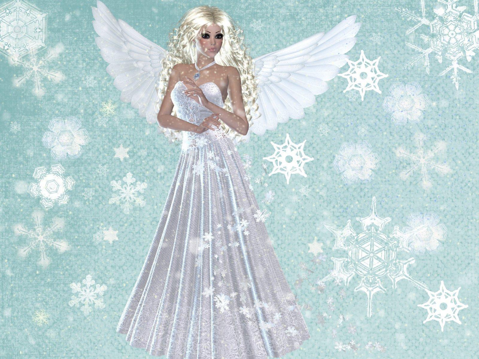 Angel Wallpaper   Angels Wallpaper 9902163 1600x1200