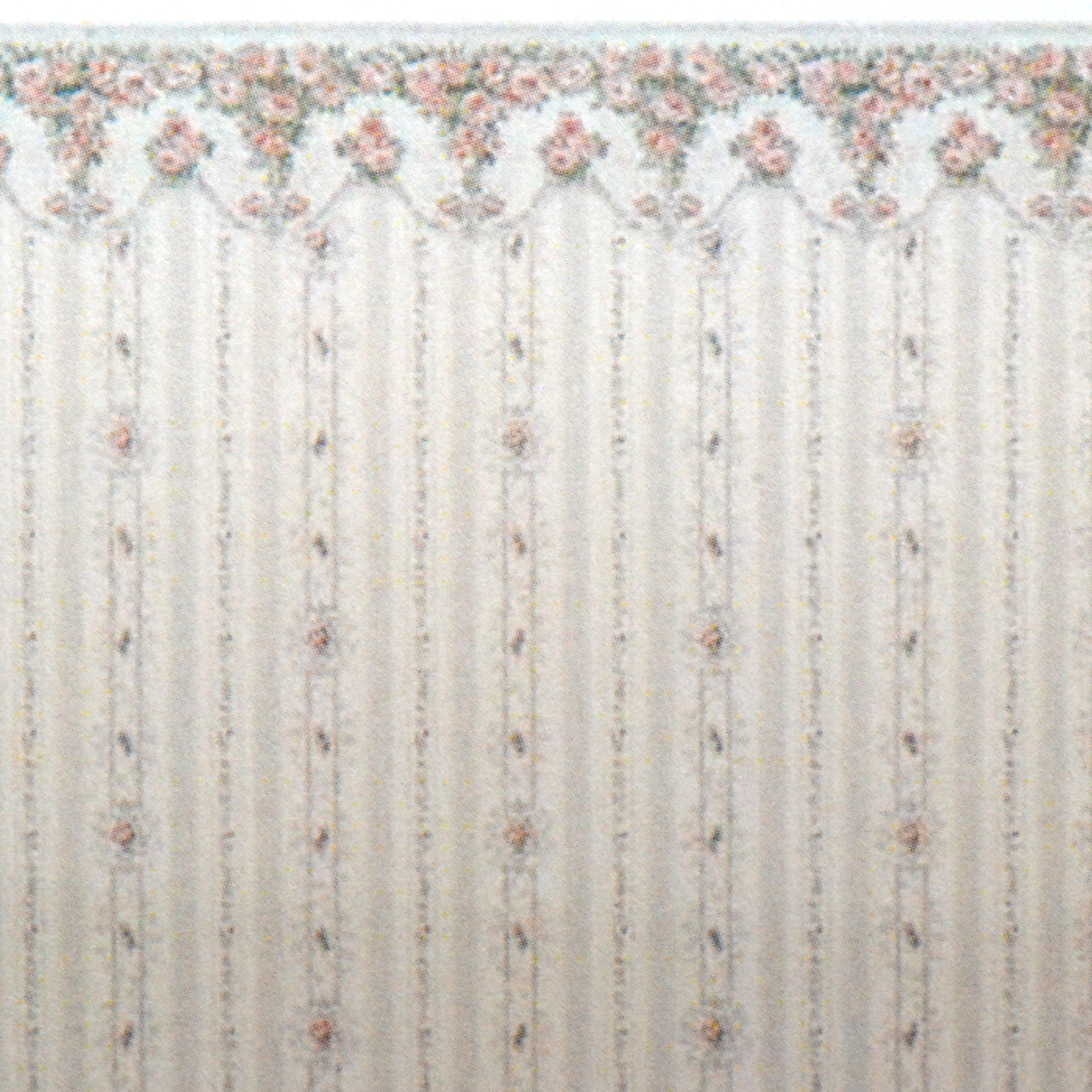 Wallpaper For Dollhouse