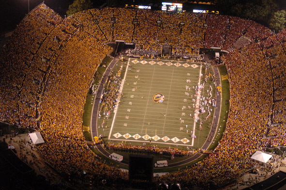 Update The University of Missouri has posted its email correspondence 591x392