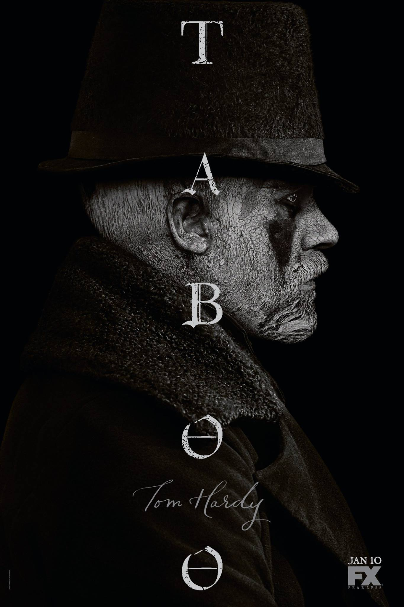 Taboo 2017 images Taboo Poster HD wallpaper and 1365x2048
