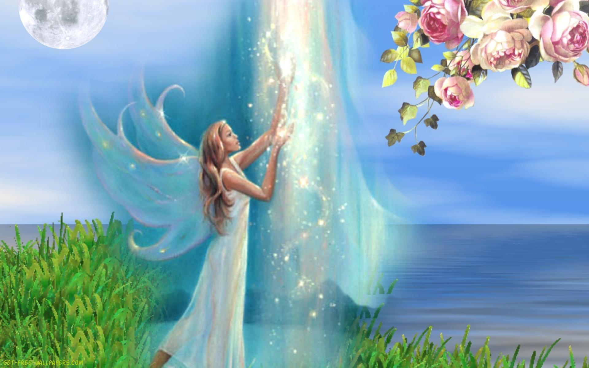 fairies Download Fairy Delight Wallpaper Faries in 2019 1920x1200