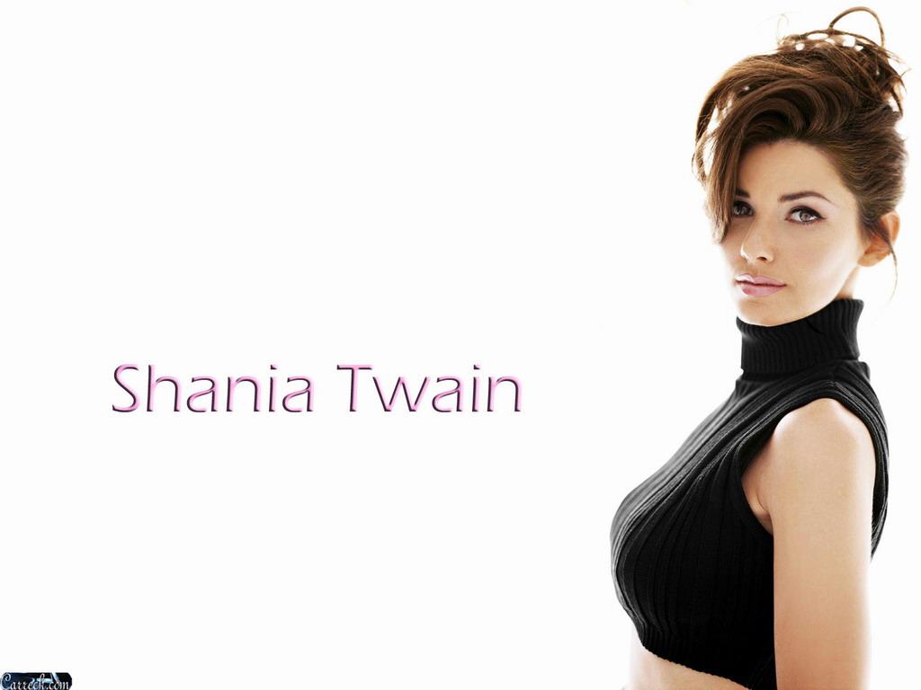 Shania Twain   Shania Twain Wallpaper 29462791 1024x768