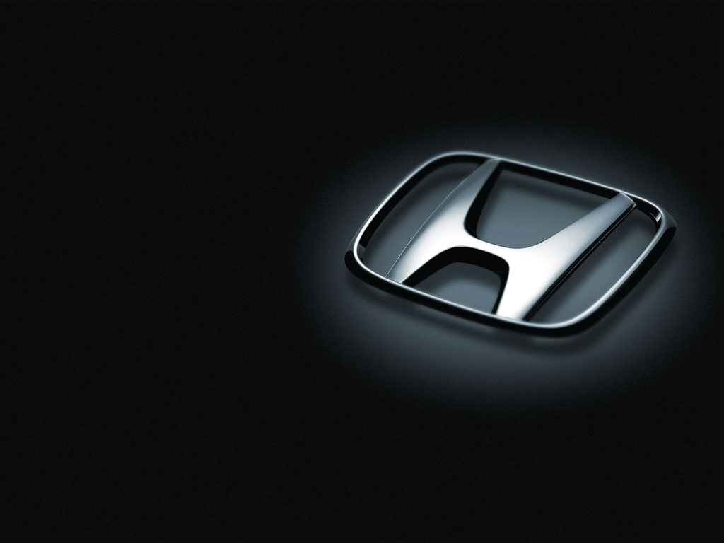 Honda Car Logo HD Wallpaper 6339 HD Wallpaper 3D Desktop 1024x768