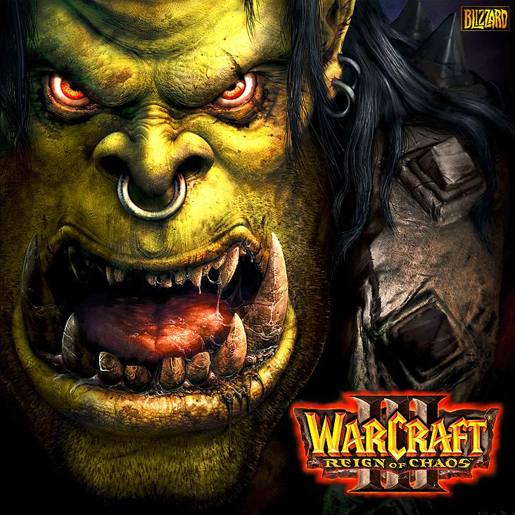 Free Download Wallpapers Et Screenshots De Warcraft Iii 732x732