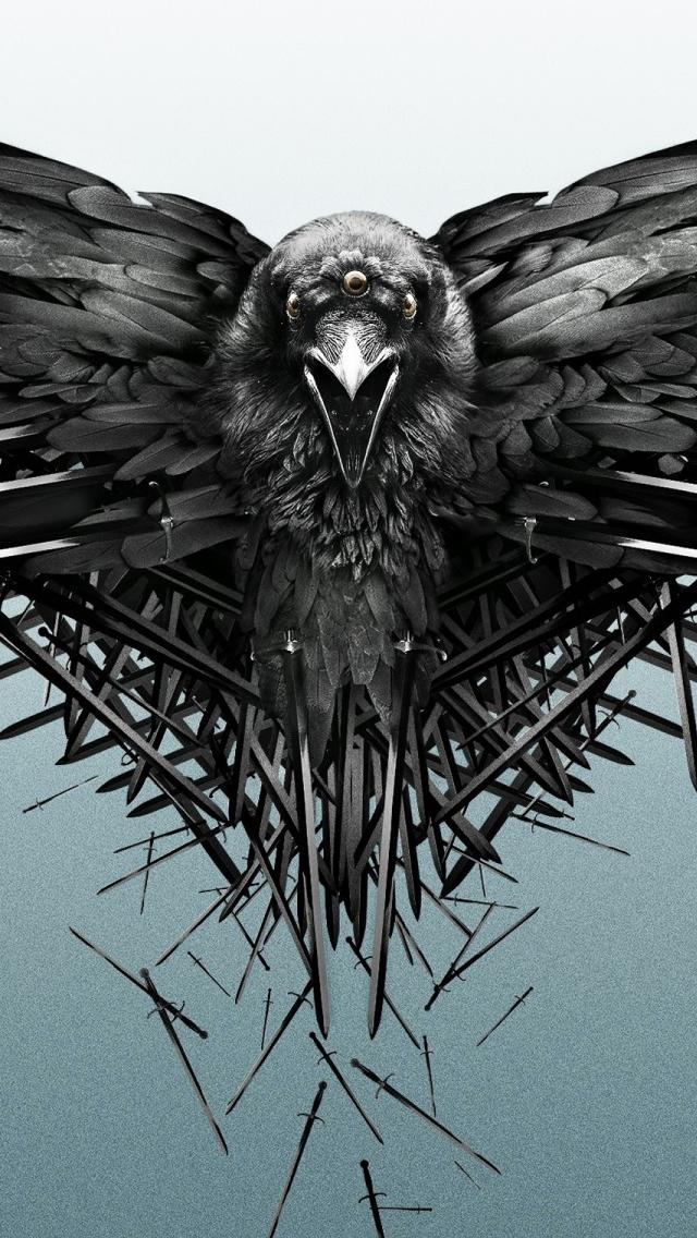 Game Of Thrones Season iPhone 5s Wallpaper Download iPhone 640x1136