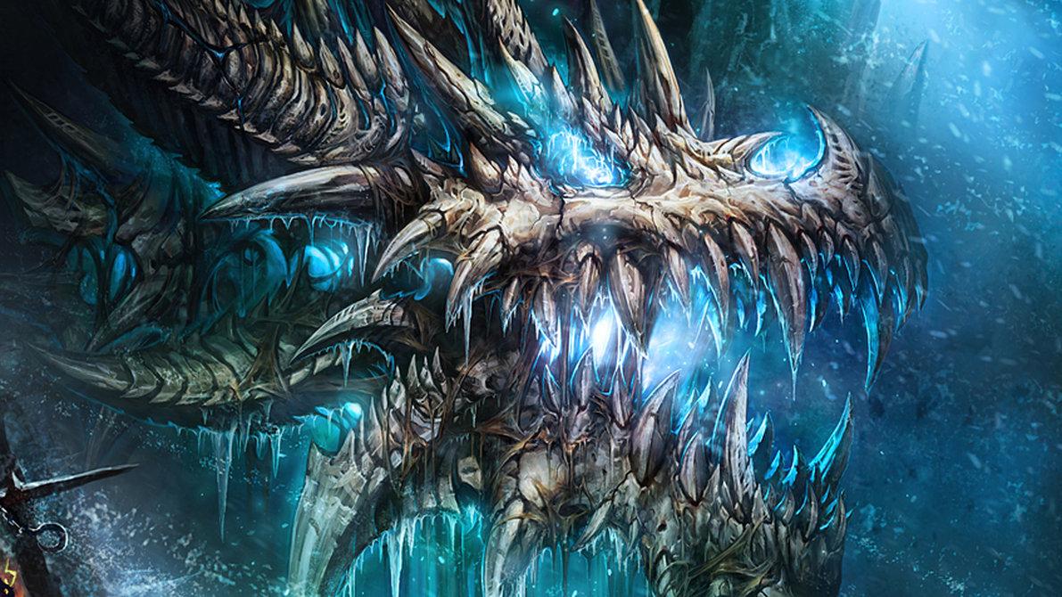 WoW Dragon Wallpaper 3 by slimebuck 1191x670