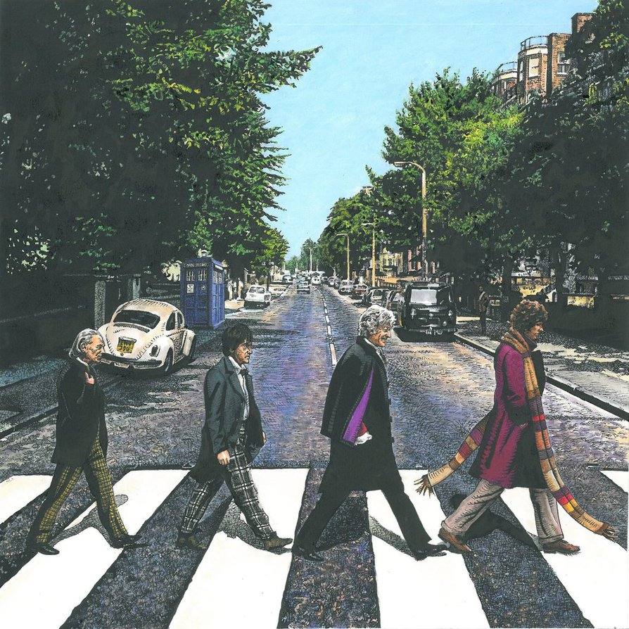 The Beatles Abbey Road Iphone Wallpaper | www.imgkid.com ...