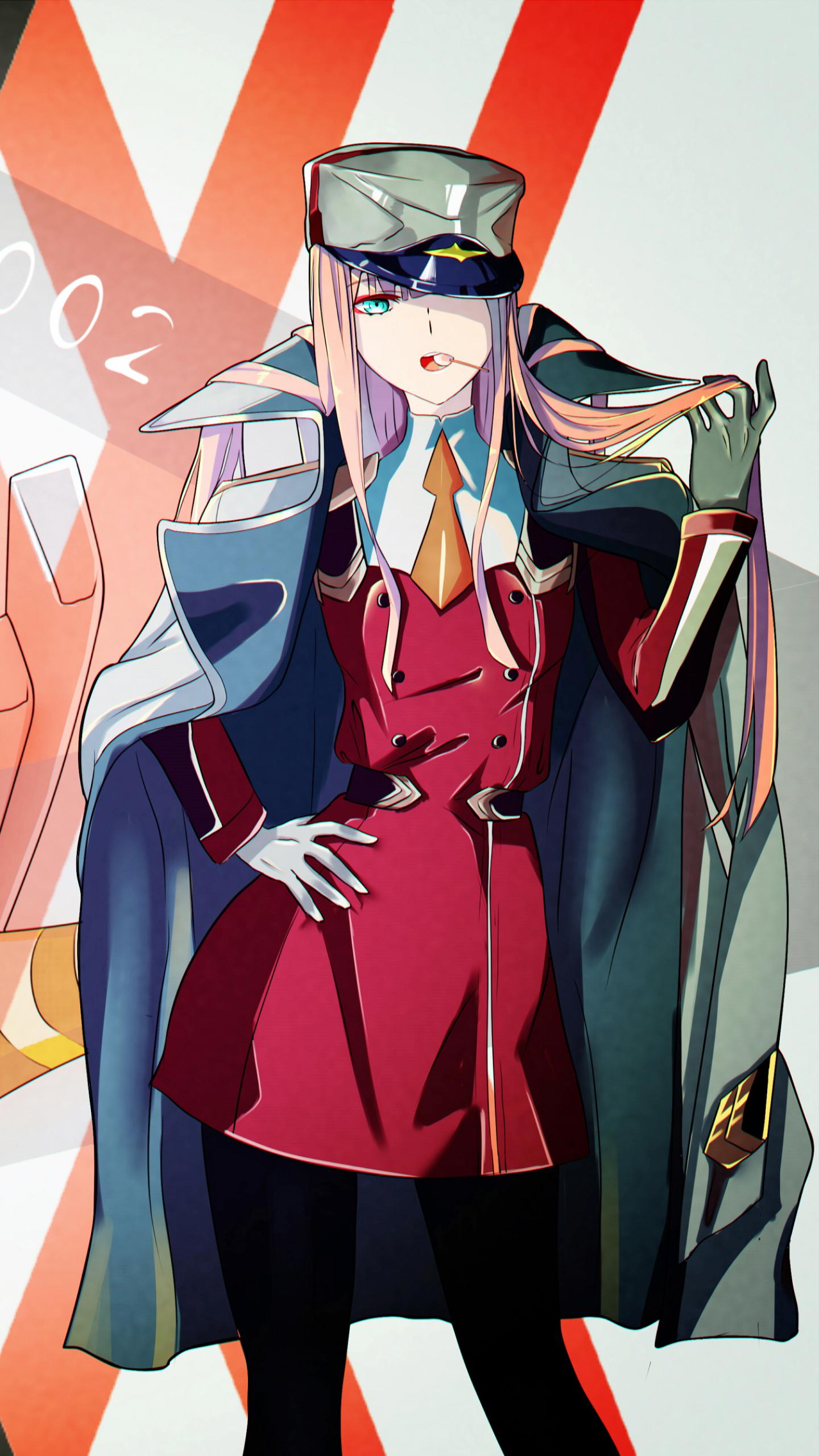 Image Of Two Anime   impremedianet 1440x2560