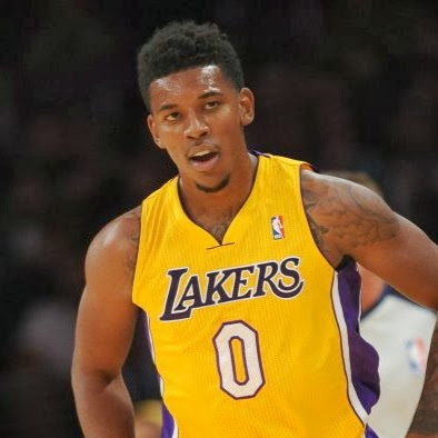 Image Nick Young Swaggyp Lakers Wallpaper Tyson Beck 394x394