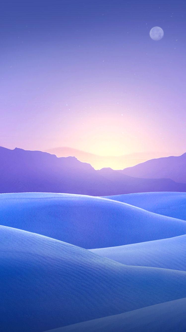 Beautiful Nature iPhone 6 Wallpaper 750x1334