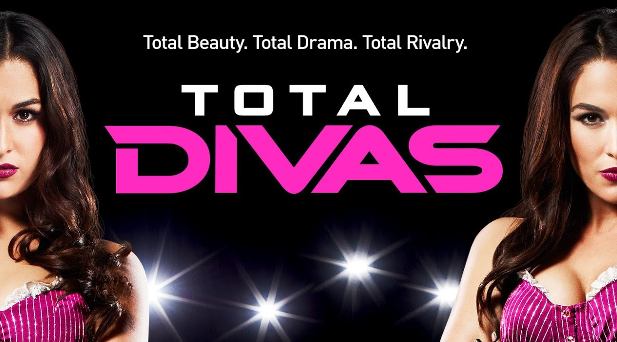 Wwe Total Divas Logo Pictures 1264x702