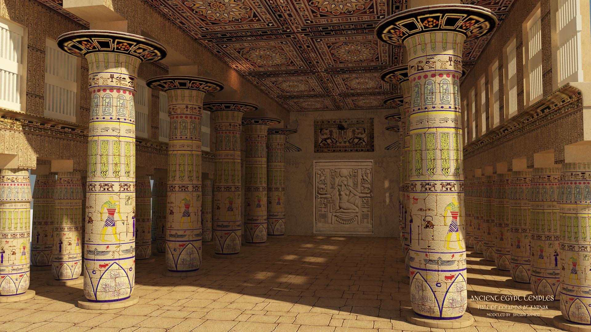 Cool egyptian wallpaper wallpapersafari for 3d wallpaper for home egypt