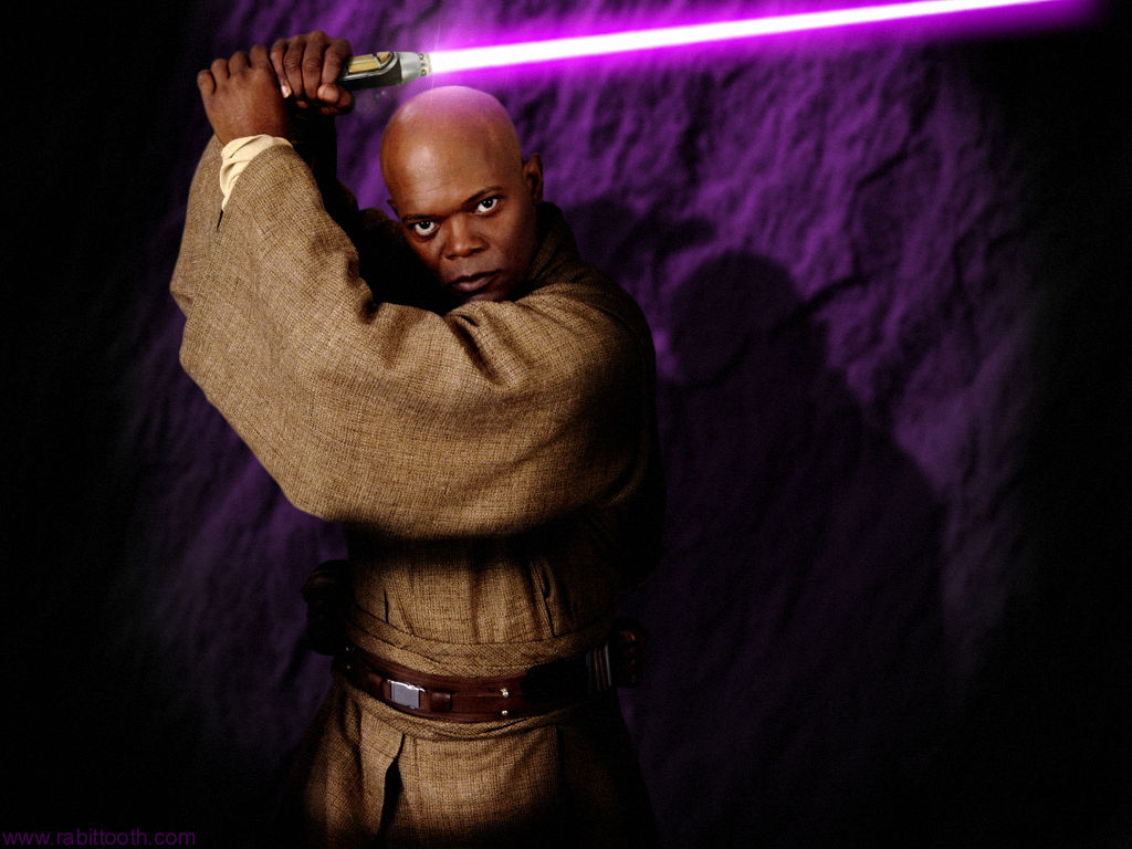 18] Mace Windu Wallpapers on WallpaperSafari 1024x768