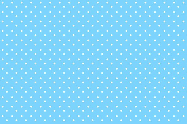 Cute Light Blue Wallpaper