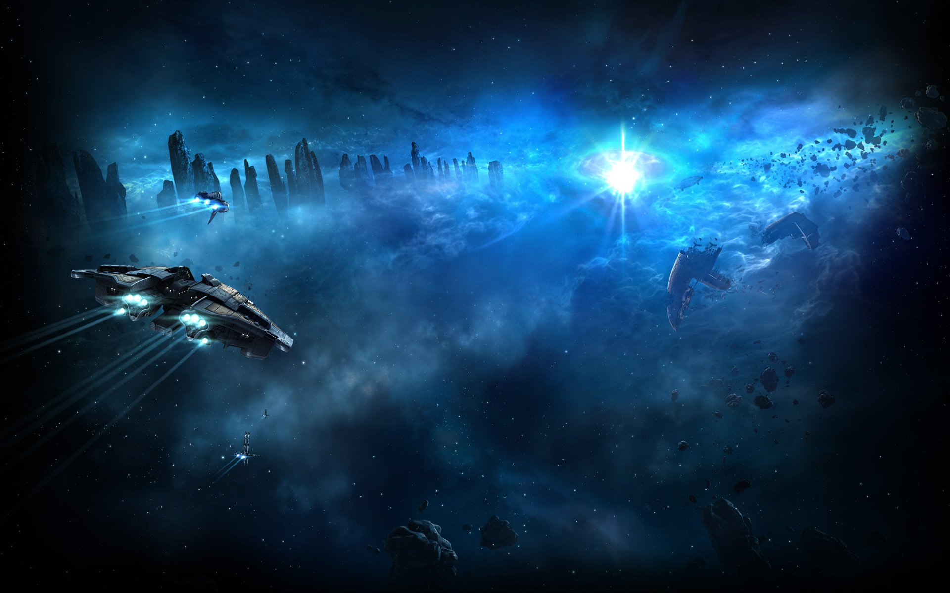 Steam Community Market Listings for 8500 EVE Online Odyssey 1920x1200