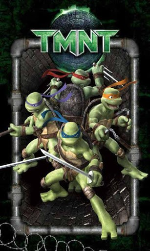50 Tmnt Iphone Wallpaper On Wallpapersafari
