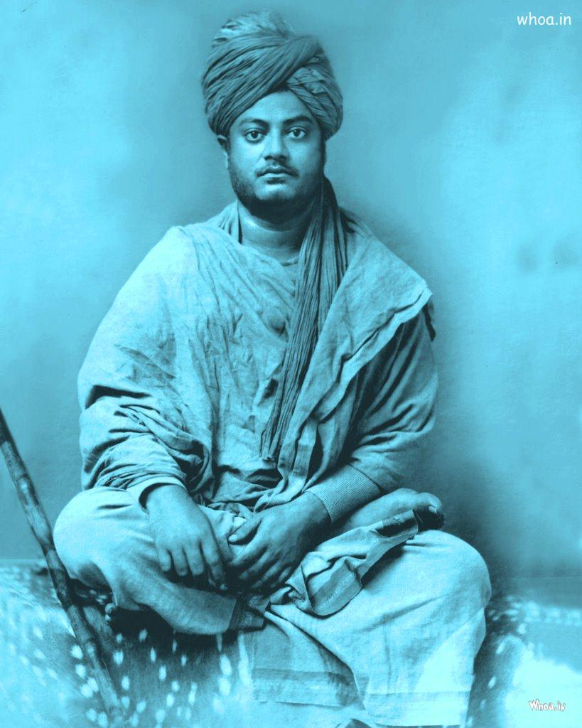 Young Swami Vivekananda 819x1024