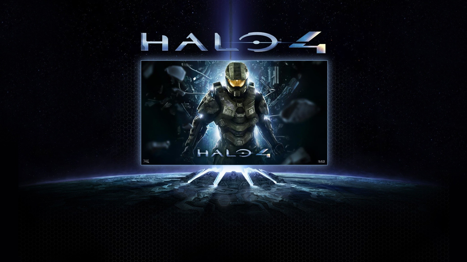 Wallpaper Halo 4 Android Wallpaper Halo 4 HD Wallpapers for 1920x1080