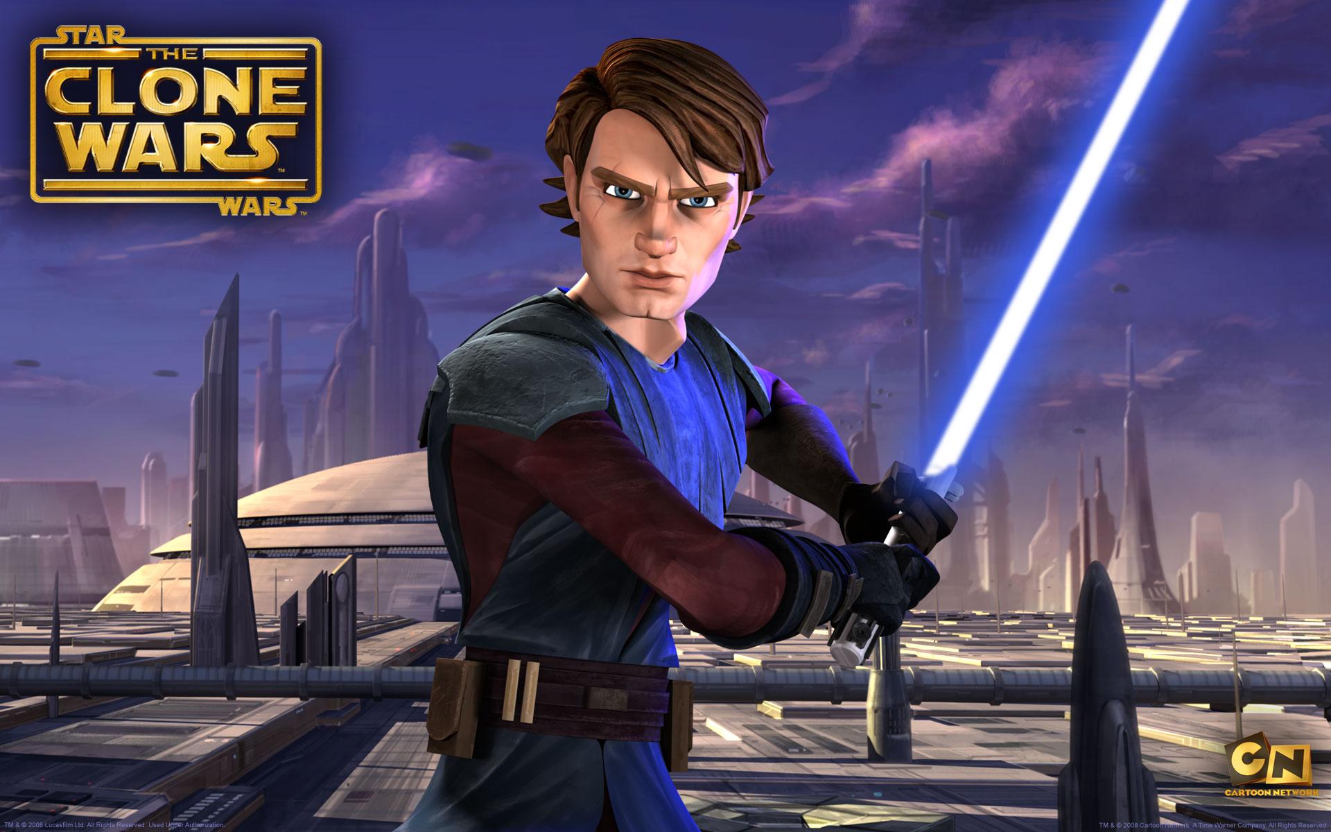 Star Wars The Clone Wars wallpaper   170666 1920x1200