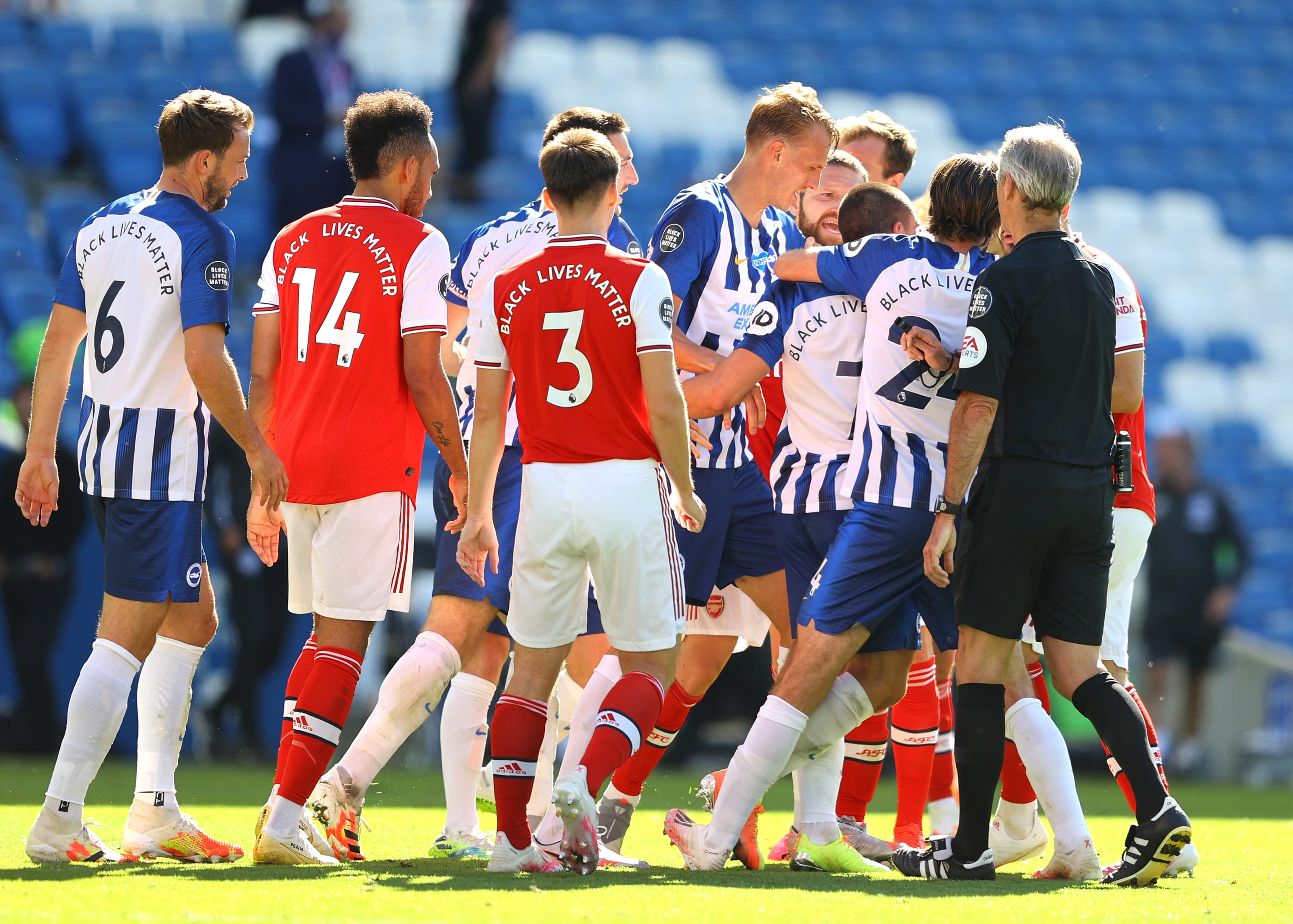 Arsenal vs Brighton player ratings Thats how you finish midtable 3200x2288