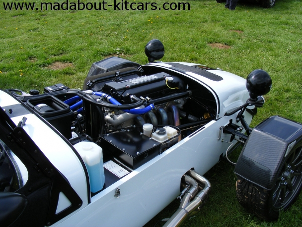 Click to see all 18 pictures of this car in the Caterham cars   CSR 608x456