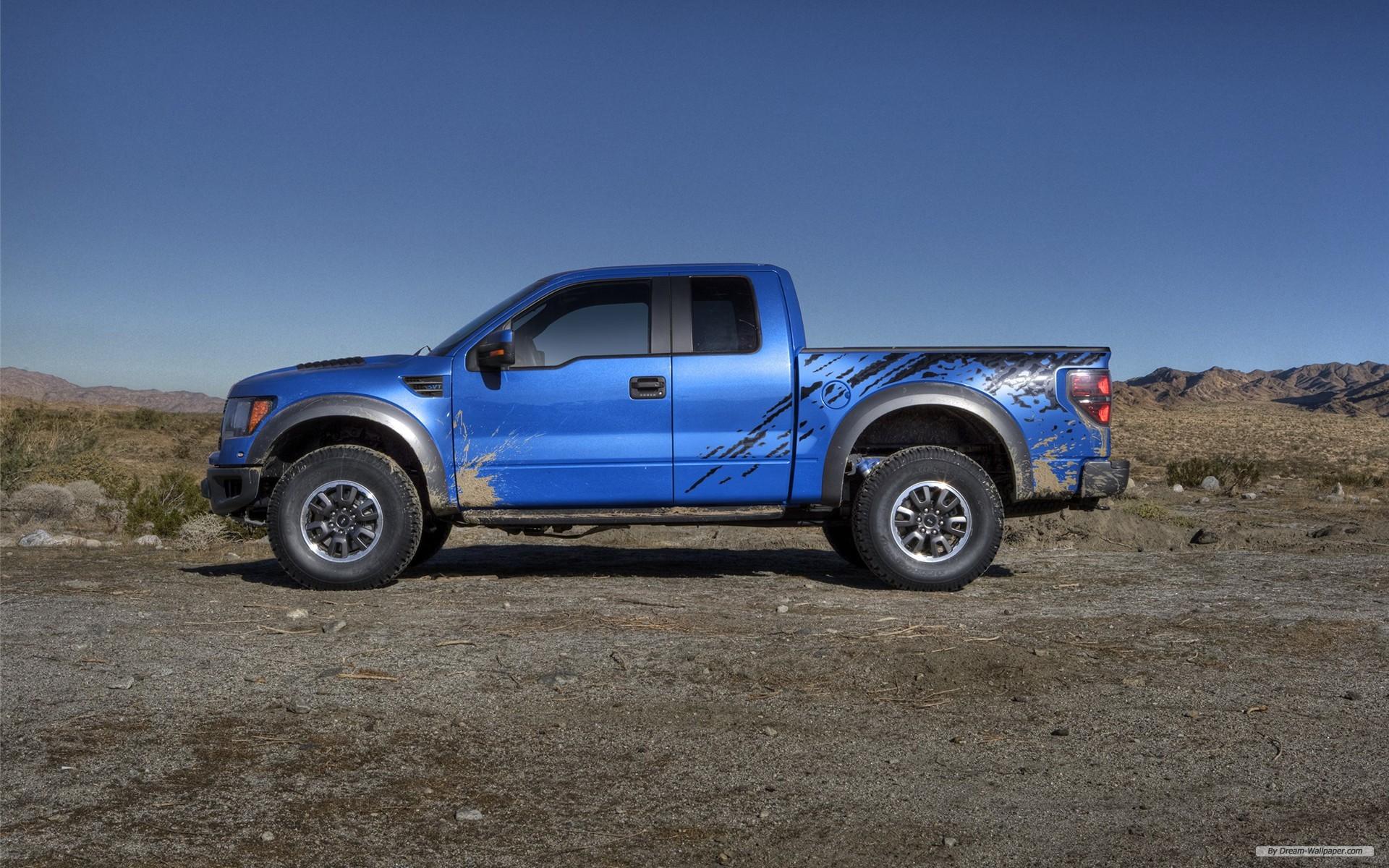 Ford Raptor 2010 wallpaper   299431 1920x1200