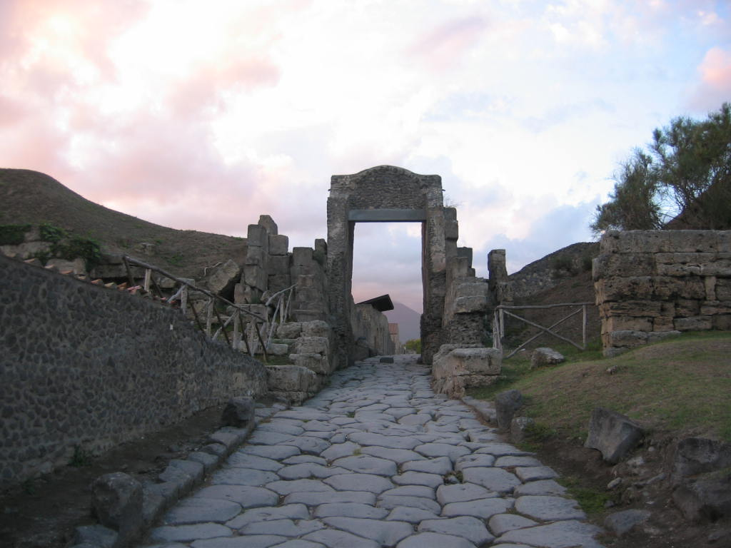 Europe images Pompeii HD wallpaper and background photos 582498 1024x768