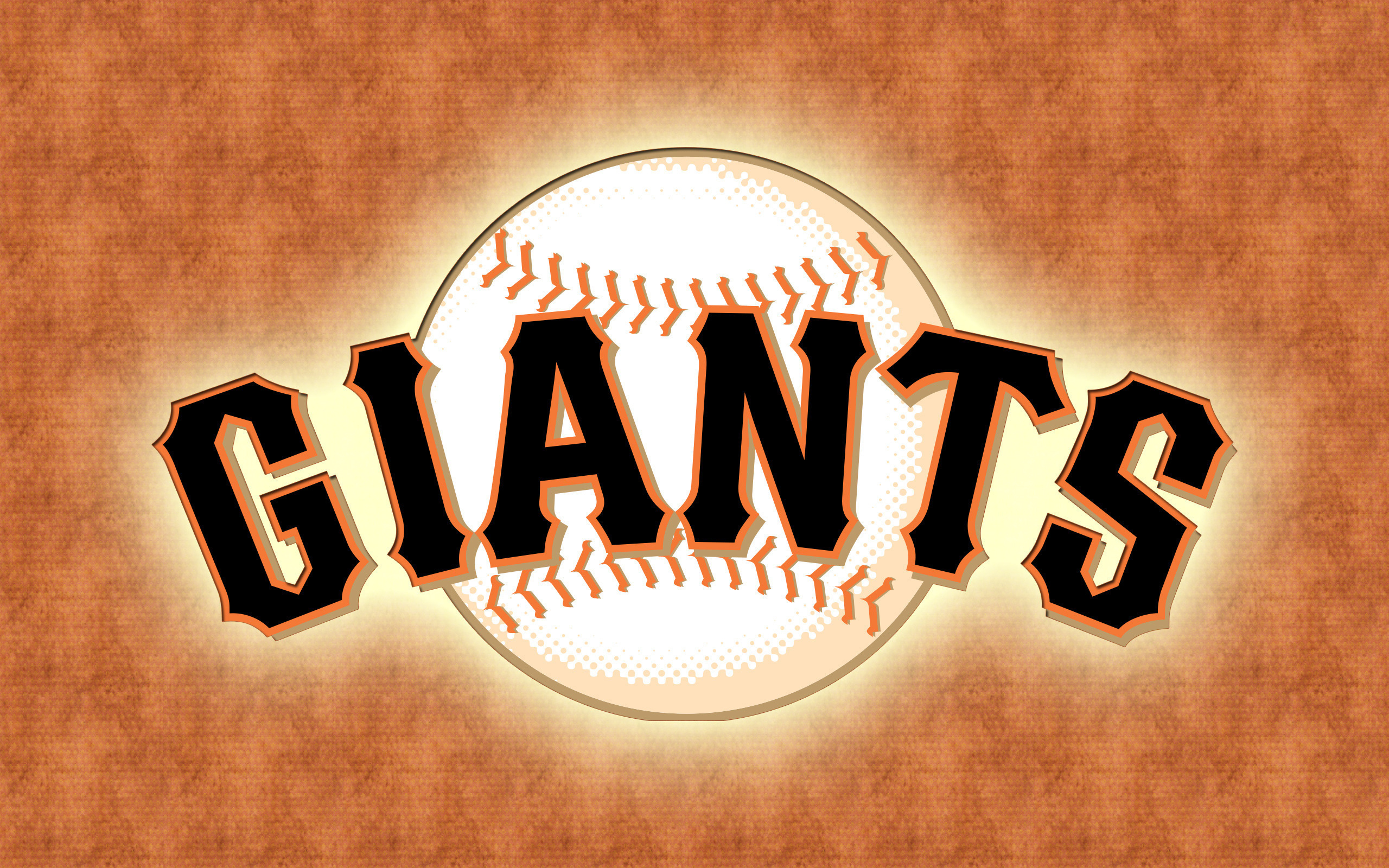 SF Giants Backgrounds 2560x1600