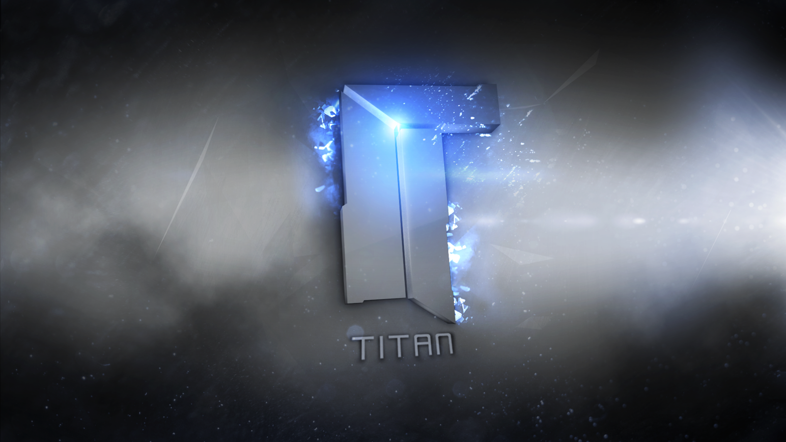 Titan Wallpaper by kayEE3n 1600x900
