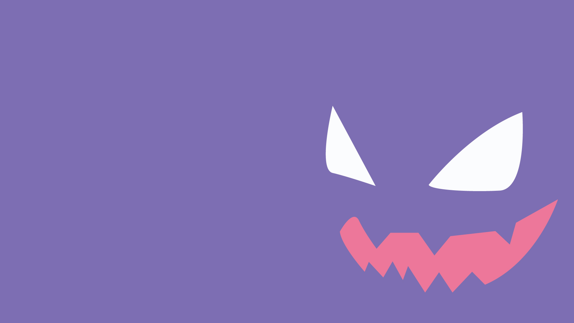 haunter wallpaper pokemon media gallery wallpapers computer 1920x1080