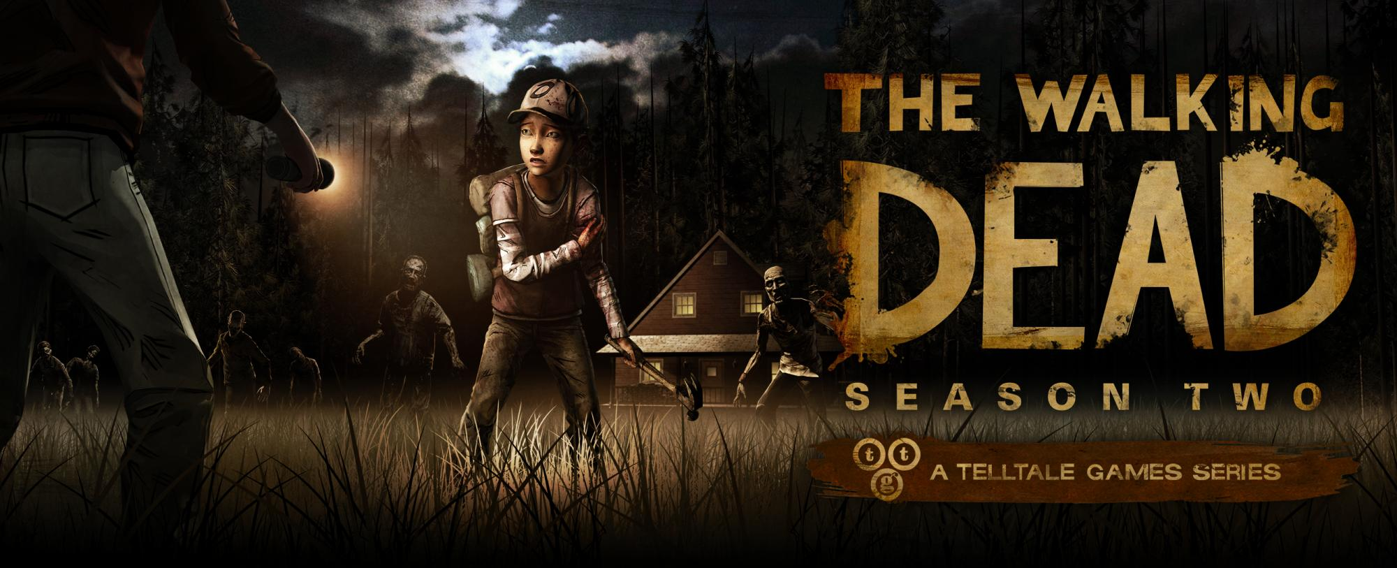 The Walking Dead Season 2 review I see too many dead people 2000x813