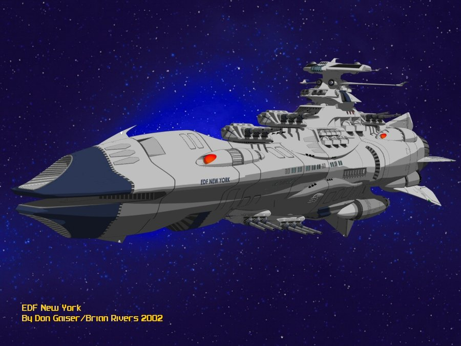 Free Star Blazers Wallpapers - WallpaperSafari