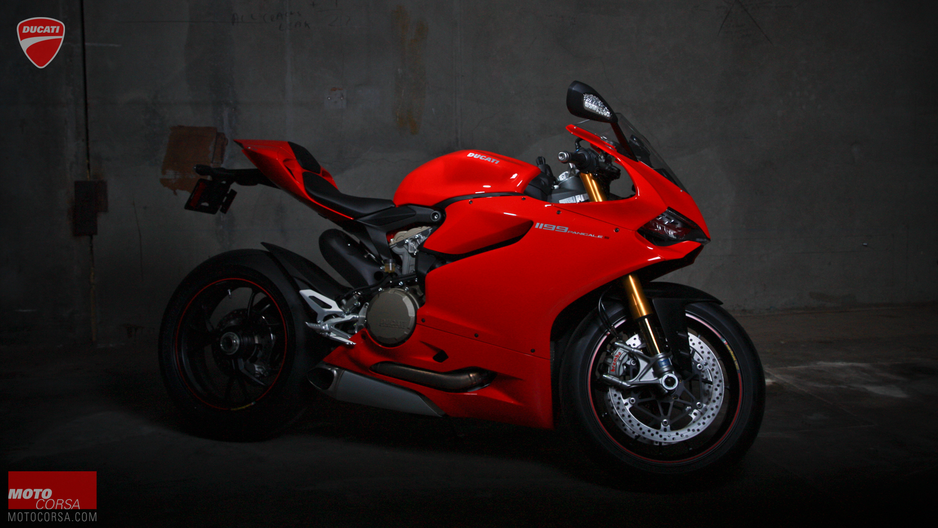 Ducati Panigale wallpaper 205856 1920x1080