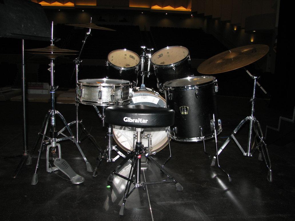 Drum Set Tama Drum Set Wallpaper Yamaha Drum Set Wallpaper 1032x774