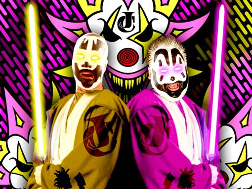 Free download Download Insane Clown Posse wallpapers to your